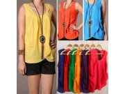 83190 Blouse Singlet