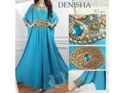 Denisha Kaftan + furing