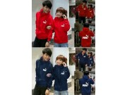 Couple Jaket Puma