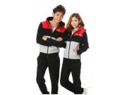 Couple Jaket Calvin