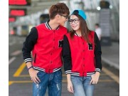Couple Jaket M