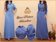 Star Maxidress