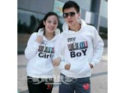 Couple Sweter My Boy
