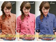 MP107 Blouse