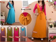 A999 Overall Maxi