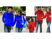 Couple Jaket Qing