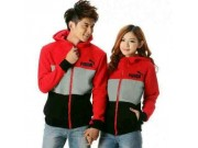Couple Jaket Puma Combi