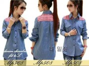 MP508 Blouse