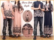 Sharon Couple Batik
