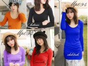 MP094 Blouse