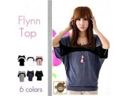 Flynn Top Knit