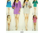 Karly Blouse