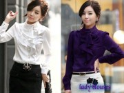 Lady Blouse