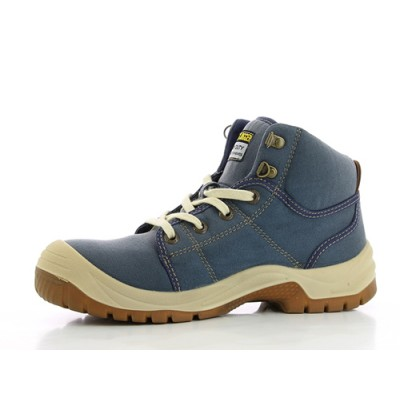 Safety Jogger DESERT NAVY S3