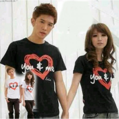 Couple You and Me pdk